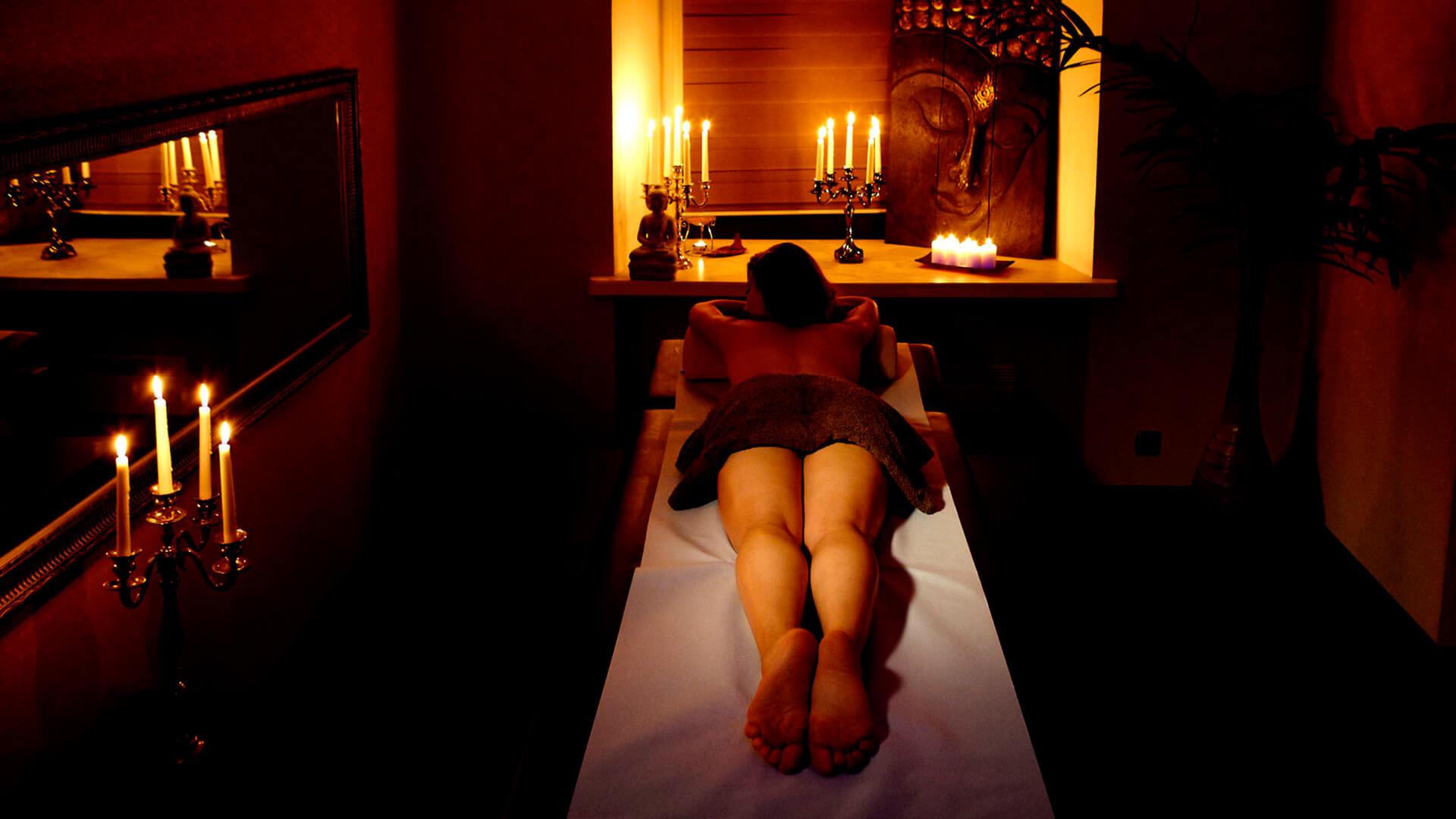 Masajes eróticos en Palma de Mallorca - Diva Mallorca